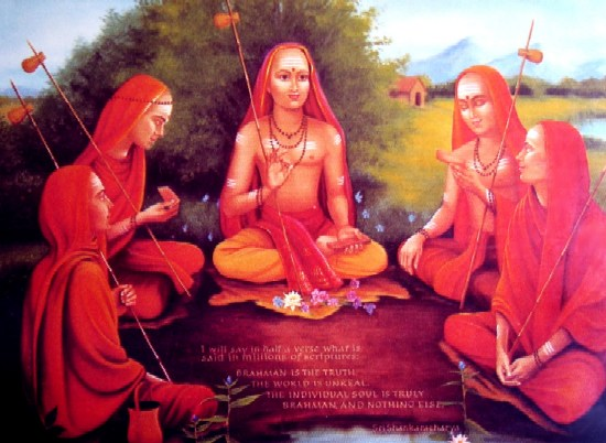 Shankara Jayanti